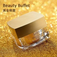 泰國 Beauty Buffet Lansley Gold Perfect 99.99% Gold Anti-Wrinkle Eye Gel 黃金眼霜