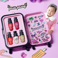 Mistine Paw Paws Baggage Set