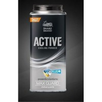 泰國Snake Brand Active Cooling Powder 蛇牌冰涼止痕爽身粉 Triple M Plus+(缺貨)